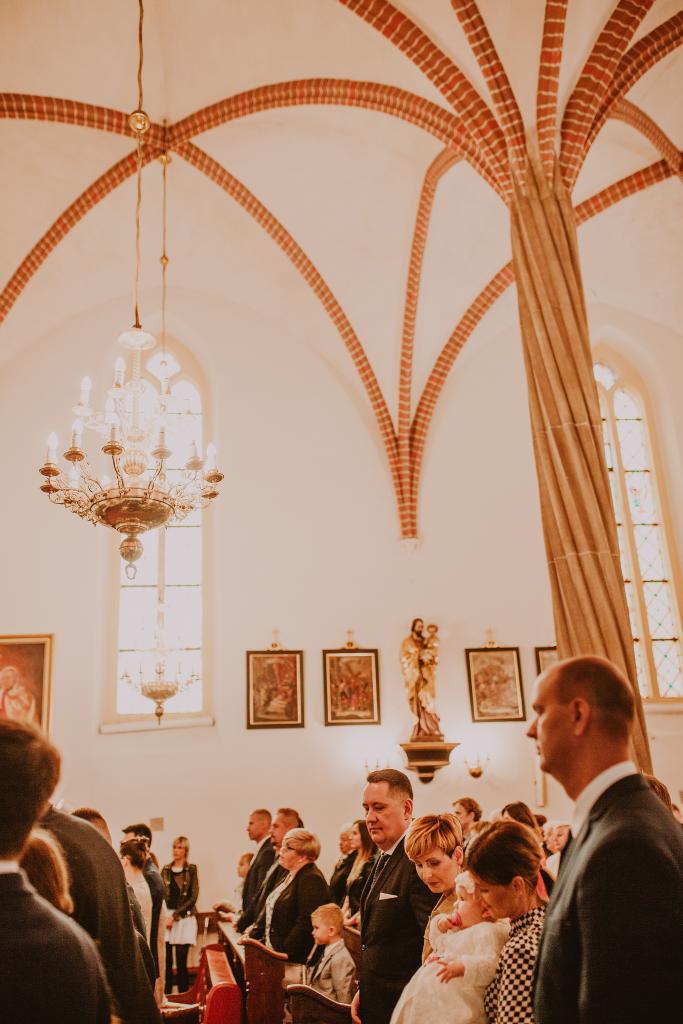chrzest Wrocław